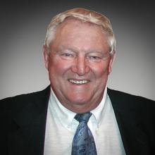 Glen H. Egstrom, Ph.D.